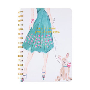 Notebook from Eccolo