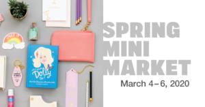 Atlanta Market Spring 2020