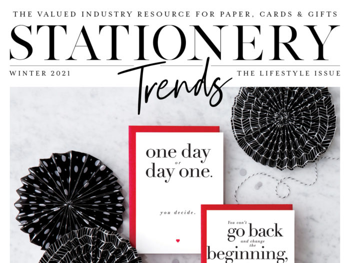 Stationery Trends Winter 2021 Issue