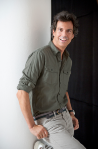 Adam Glassman, creative director of O, The Oprah Magazine and honorary chair and spokesperson through 2021 for Gift for Life