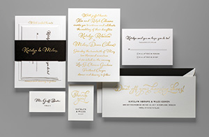 Kleinfeld Paper Surprise Hit